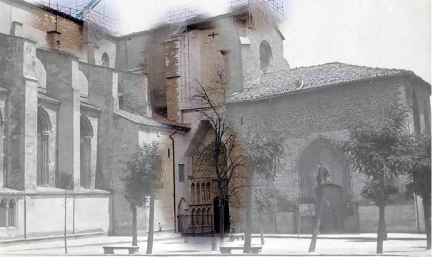catedral santa maria vitoria cambios