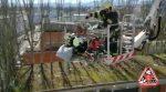 colchon emergencias bomberos vitoria