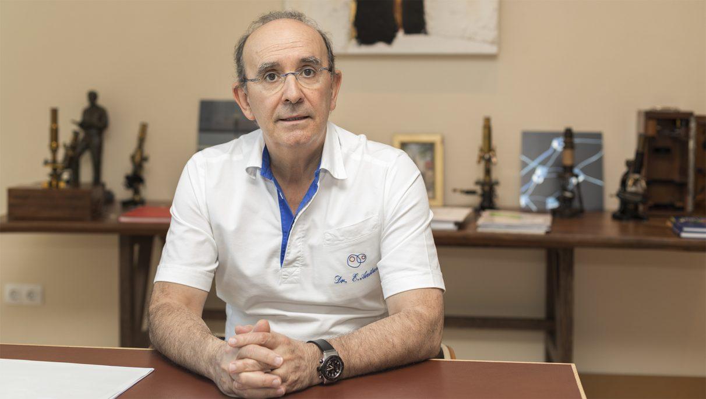 eduardo anitua premio nacional de investigación