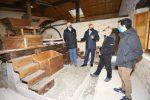 El molino de Apellániz se recupera para iluminar al pueblo alavés