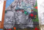 Los mayores de Zaramaga piden ayudas para no abandonar el barrio