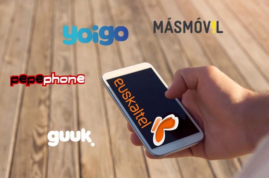 telefonos euskaltel masmovil
