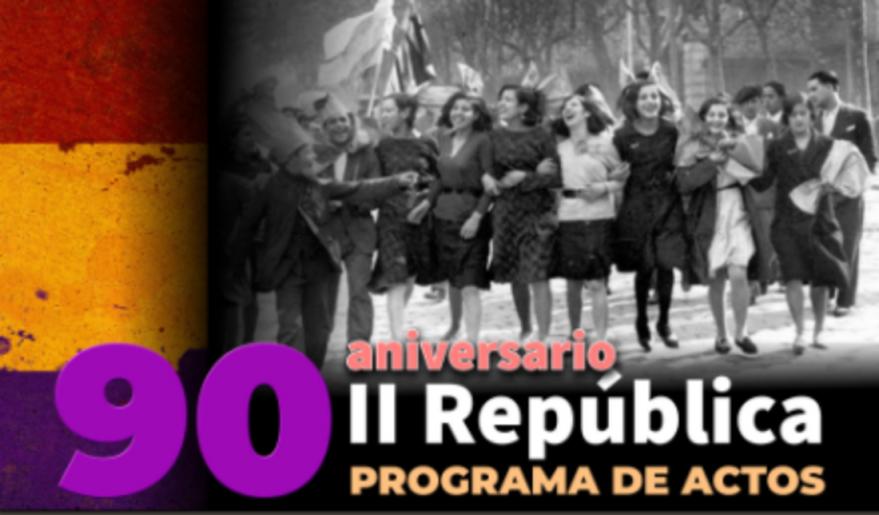90 años república