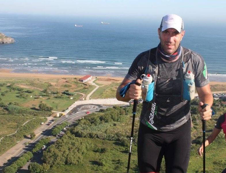 Gonzalo Pérez Aefat reto 211 km