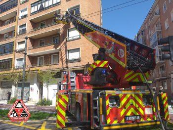 bomberos tranvia