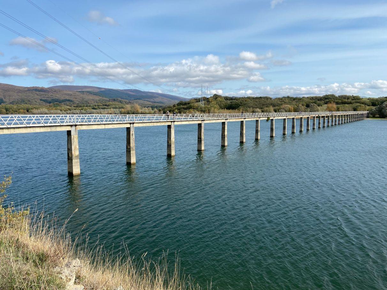 Sí puedes ir a Gorbeia, al embalse y al Gorbea desde Vitoria-Gasteiz | Gasteiz Hoy