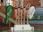 gimnasia rítmica alava campeonato euskadi