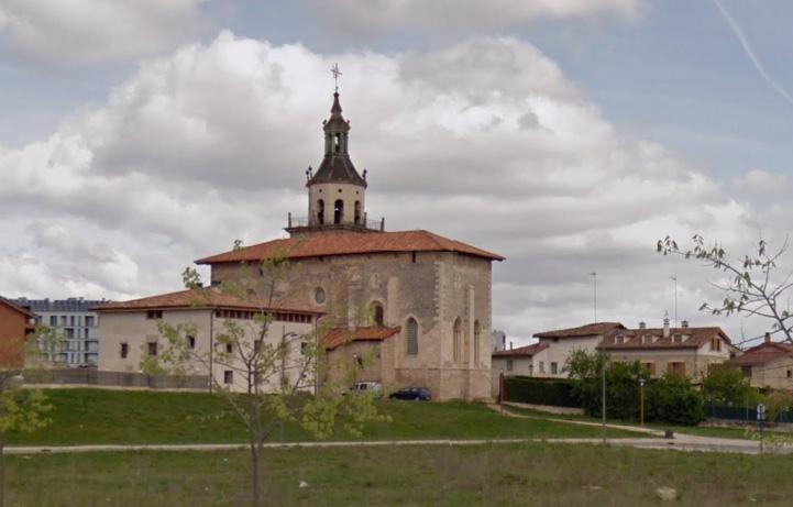 iglesia de ali