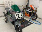 moto eléctrica upv
