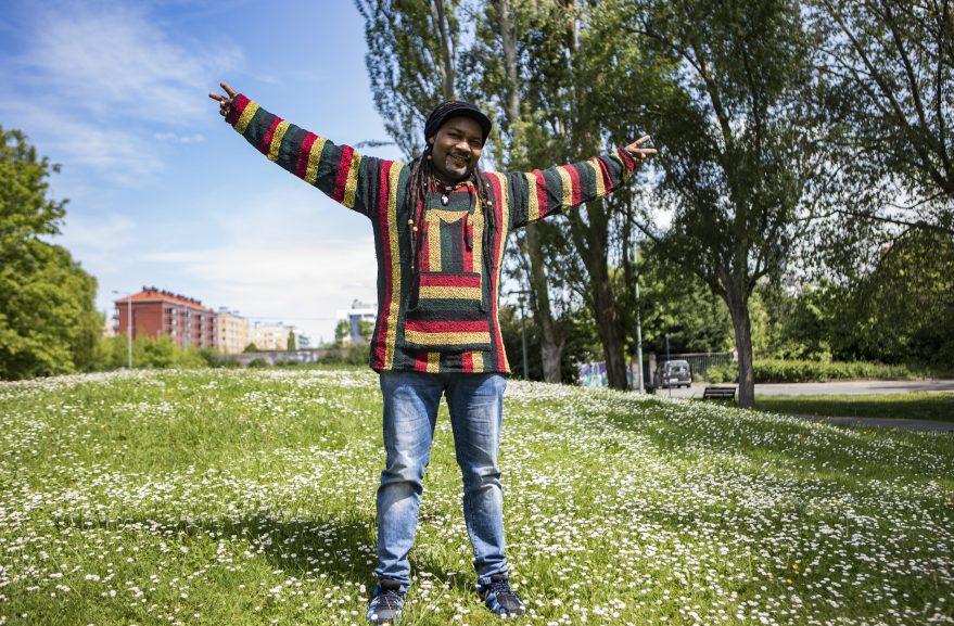 Kultura Reggae band Ghetto Music