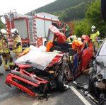 accidente a625