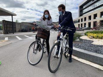 bici cicloturismo euskadi