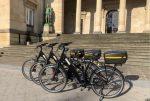 bicicletas electricas diputacion
