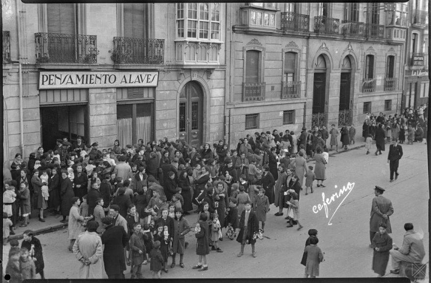 calle dato 1936