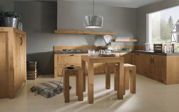 cocinas de madera reciclada vitoria