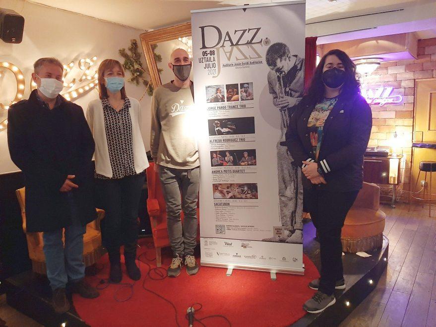 Festival Dazz Jazz 2021