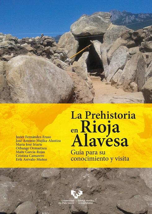 guia prehistoria rioja alavesa