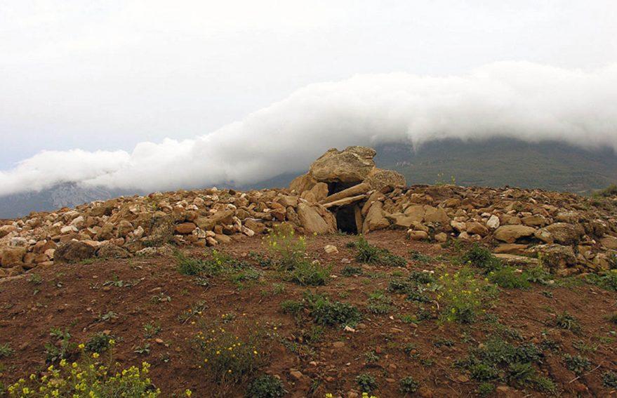 guia rioja alavesa prehistoria