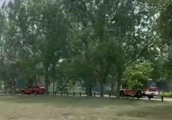 incendios forestales rioja alavesa