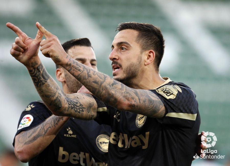 El Alavés ya está a un paso mantenerse en Primera División | Gasteiz Hoy