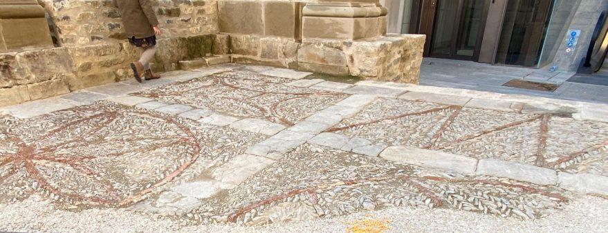 ruinas convento san francisco
