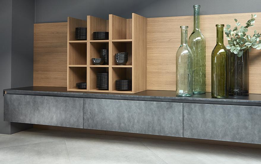 muebles sueltos-enlazar-cocinas-madera