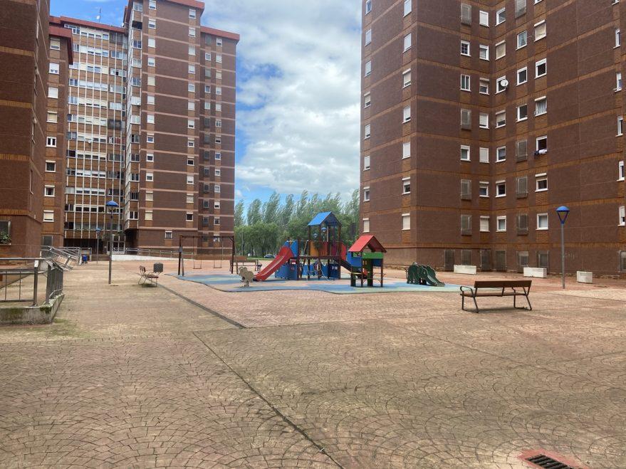 plaza roja sansomendi