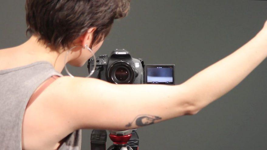 Rocío Agudo - 'Saty focused'