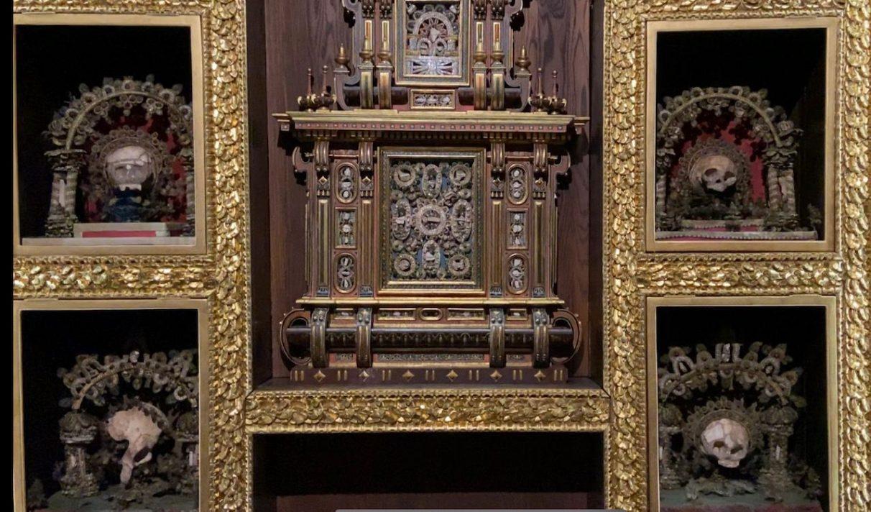El tesoro de Martioda luce restaurado   Gasteiz Hoy