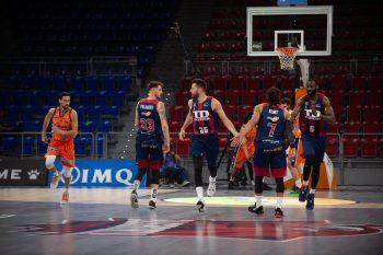 baskonia valencia playoff