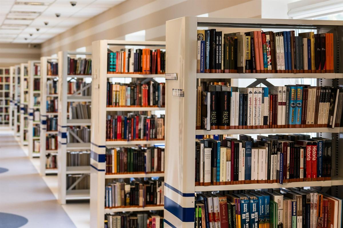 bibliotecas vitoria programación