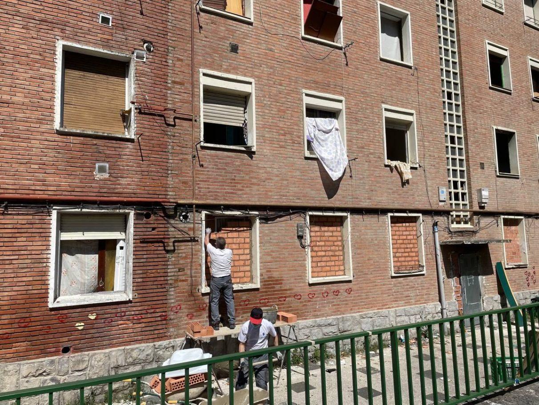 Vitoria levantará vivienda libre y VPO sobre las ruinas de Avenida de Olarizu | Gasteiz Hoy
