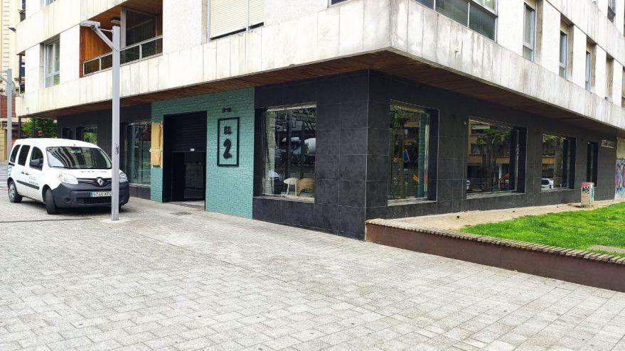 el 2 restaurante plaza green capital