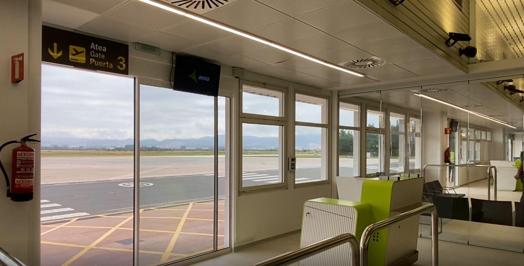 8 destinos para viajar desde el renovado aeropuerto de Foronda - Gasteiz Hoy
