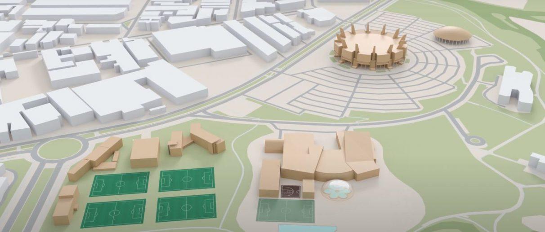 Baskonia-Alavés presenta su hub empresarial y deportivo en torno a Bakh y Euneiz | Gasteiz Hoy