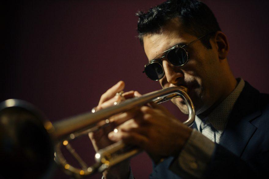 itamar borochov jazz vitoria