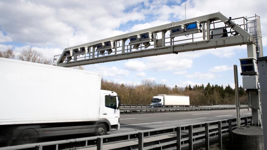 peaje camiones carreteras álava