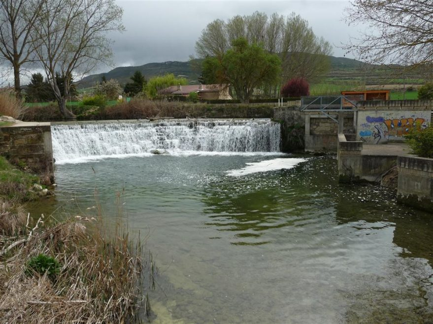 piscina natural rio ayuda