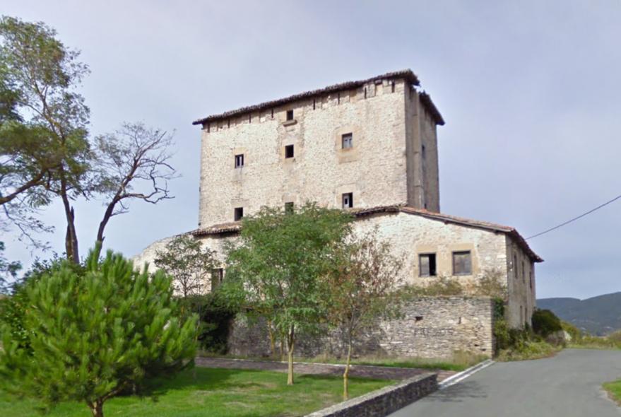 torre martioda