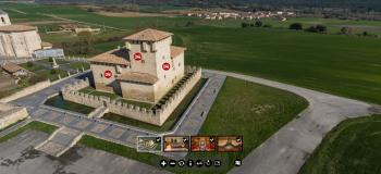 visita torre varona