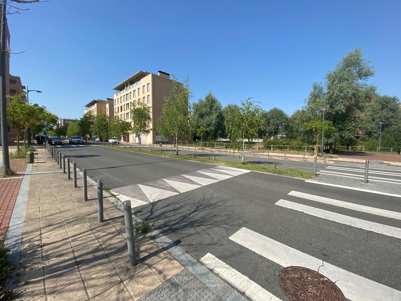 avenida ilustración zabalgana