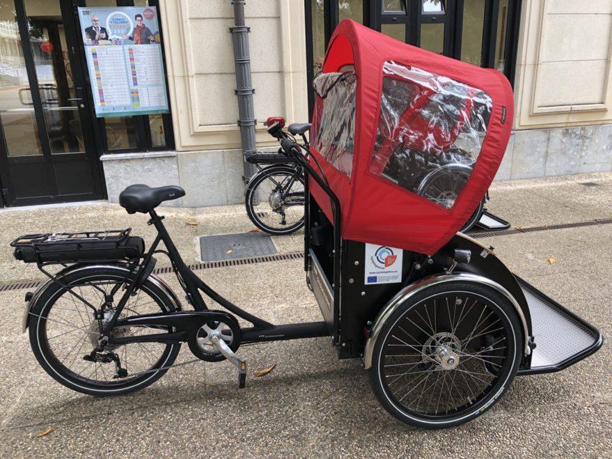 triciclo mayores vitoria