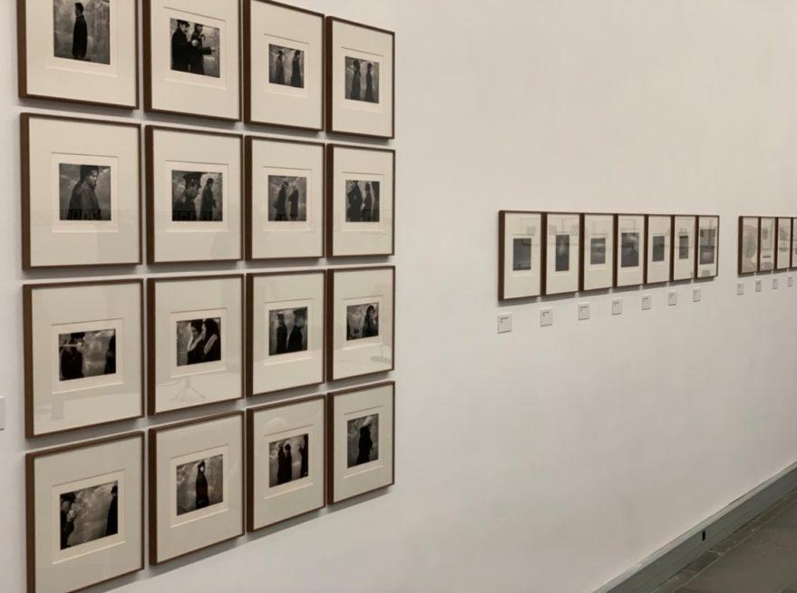 """Exposición """"Miniaturas"""" de Pentti Sammallahti"""