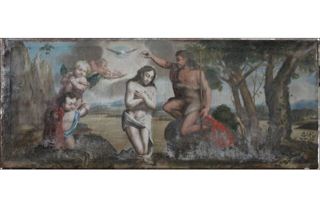alava restaura bienes artísticos