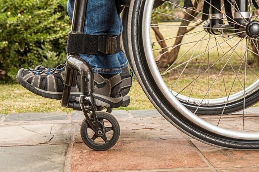 ayudas discapacidad diputacion