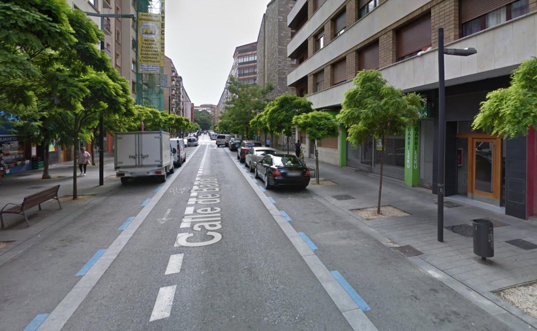 calle badaya