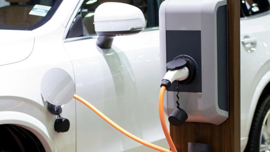 coche eléctrico álava