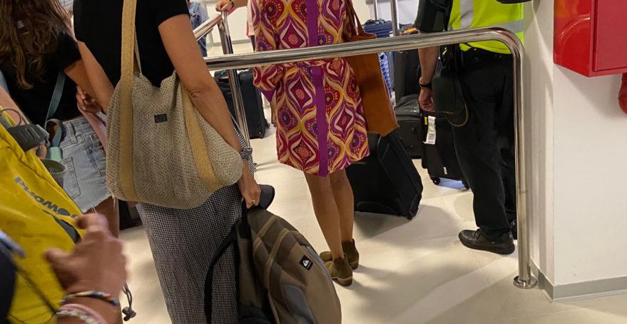 maleta hipodromo foronda