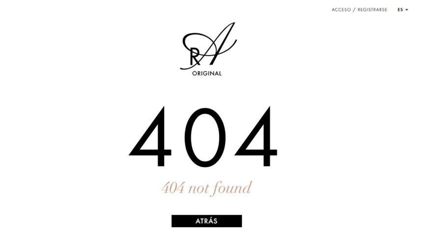 ra original web 300000 euros