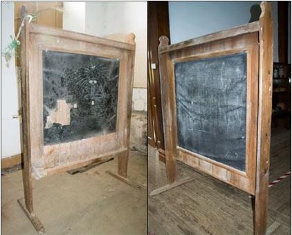 restauración bienes artísticos